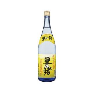 里の曙 25度 黒糖焼酎 1800ml