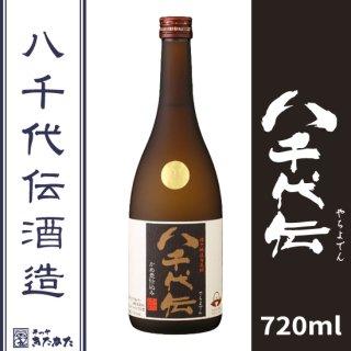 八千代伝・黒 25度 芋焼酎 720ml