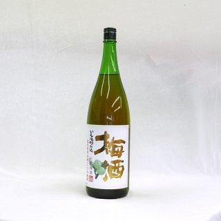 梅酒 25度 1800ml