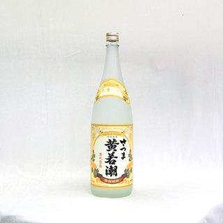 黄若潮 25度 芋焼酎 1800ml