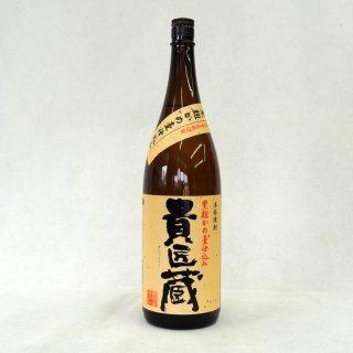 貴匠蔵 25度 芋焼酎 1800ml