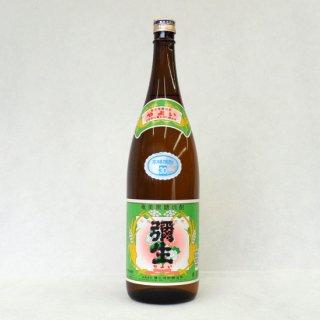 弥生 30度 黒糖焼酎 1800ml