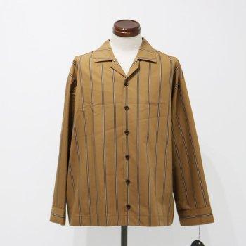 <img class='new_mark_img1' src='https://img.shop-pro.jp/img/new/icons20.gif' style='border:none;display:inline;margin:0px;padding:0px;width:auto;' />[50%OFF!!] VOAAOV/ stripe box shirt blouson
