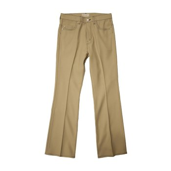 <img class='new_mark_img1' src='https://img.shop-pro.jp/img/new/icons20.gif' style='border:none;display:inline;margin:0px;padding:0px;width:auto;' />[40%OFF]JieDa / FLARE PANTS
