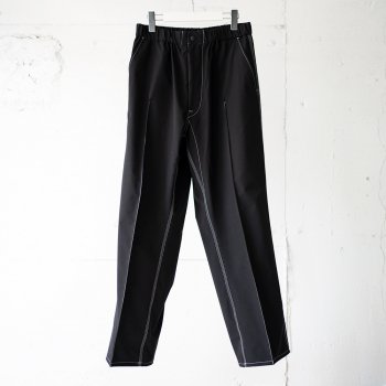 <img class='new_mark_img1' src='https://img.shop-pro.jp/img/new/icons14.gif' style='border:none;display:inline;margin:0px;padding:0px;width:auto;' />sheba/ PIN TUCK PANTS -exclusive-