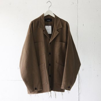 <img class='new_mark_img1' src='https://img.shop-pro.jp/img/new/icons20.gif' style='border:none;display:inline;margin:0px;padding:0px;width:auto;' />[40%OFF]mfpen/ CARPENTER JACKET