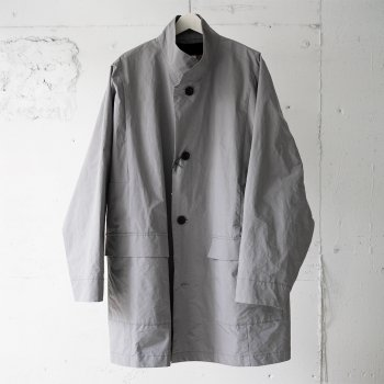 <img class='new_mark_img1' src='https://img.shop-pro.jp/img/new/icons14.gif' style='border:none;display:inline;margin:0px;padding:0px;width:auto;' />kontor/ HIGH COLLAR COAT