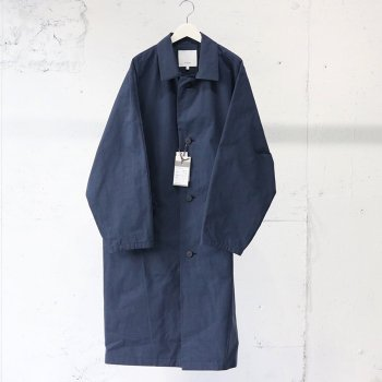 <img class='new_mark_img1' src='https://img.shop-pro.jp/img/new/icons14.gif' style='border:none;display:inline;margin:0px;padding:0px;width:auto;' />kontor/ SPLIT RAGLAN COAT