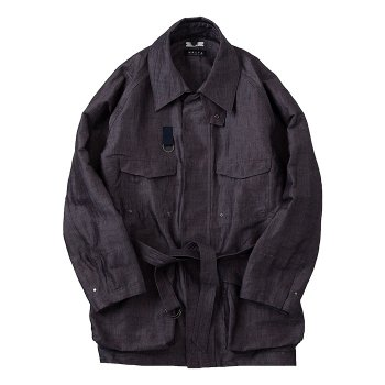 <img class='new_mark_img1' src='https://img.shop-pro.jp/img/new/icons14.gif' style='border:none;display:inline;margin:0px;padding:0px;width:auto;' />saby / HORSE RIDING JACKET -Nalya Italy FAB-