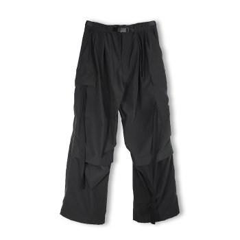 <img class='new_mark_img1' src='https://img.shop-pro.jp/img/new/icons20.gif' style='border:none;display:inline;margin:0px;padding:0px;width:auto;' />[40%OFF]ESSAY/ MILITARY TECH PANTS