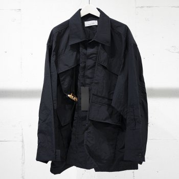 <img class='new_mark_img1' src='https://img.shop-pro.jp/img/new/icons14.gif' style='border:none;display:inline;margin:0px;padding:0px;width:auto;' />sheba/ FATIGUE JACKET