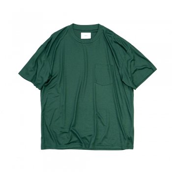 <img class='new_mark_img1' src='https://img.shop-pro.jp/img/new/icons14.gif' style='border:none;display:inline;margin:0px;padding:0px;width:auto;' />stein/  OVERSZED POCKET TEE