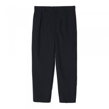 <img class='new_mark_img1' src='https://img.shop-pro.jp/img/new/icons14.gif' style='border:none;display:inline;margin:0px;padding:0px;width:auto;' />IRENISA / DOUBLE CENTER PLEATS PANTS