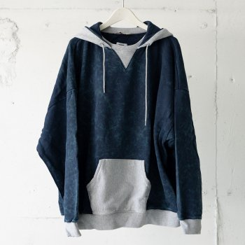 <img class='new_mark_img1' src='https://img.shop-pro.jp/img/new/icons14.gif' style='border:none;display:inline;margin:0px;padding:0px;width:auto;' />JieDa / 2-TONE VINTAGE PARKA