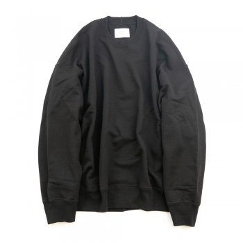 <img class='new_mark_img1' src='https://img.shop-pro.jp/img/new/icons14.gif' style='border:none;display:inline;margin:0px;padding:0px;width:auto;' />stein/  OVERSIZED UNTWISTED YARN SWEAT LS
