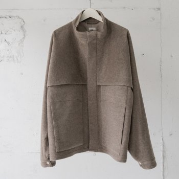 <img class='new_mark_img1' src='https://img.shop-pro.jp/img/new/icons14.gif' style='border:none;display:inline;margin:0px;padding:0px;width:auto;' />SEEALL / LOGGER JACKET