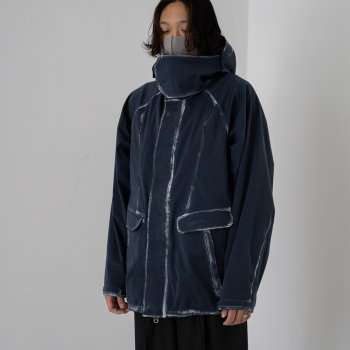 <img class='new_mark_img1' src='https://img.shop-pro.jp/img/new/icons14.gif' style='border:none;display:inline;margin:0px;padding:0px;width:auto;' />sheba/ BLOOM GEN1 PARKA