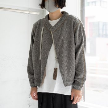 <img class='new_mark_img1' src='https://img.shop-pro.jp/img/new/icons14.gif' style='border:none;display:inline;margin:0px;padding:0px;width:auto;' />sheba/ MOTOR CYCLE SWEATER