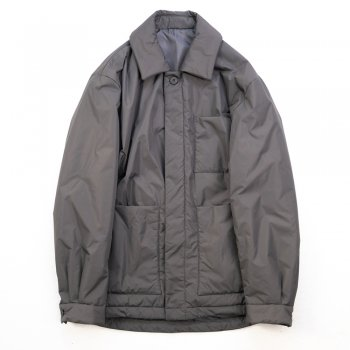 <img class='new_mark_img1' src='https://img.shop-pro.jp/img/new/icons14.gif' style='border:none;display:inline;margin:0px;padding:0px;width:auto;' />stein/  OVERSIZED PADDED WARM SPEC JACKET