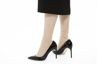 SHEER SOCKS<br>BEIGE<img class='new_mark_img2' src='https://img.shop-pro.jp/img/new/icons20.gif' style='border:none;display:inline;margin:0px;padding:0px;width:auto;' />の商品画像
