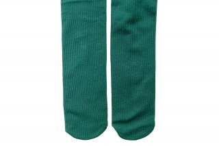 <b><font color='red'>NEW</font></b><br>SLIM FIT RIBBED TIGHTS<br>GREENの商品画像