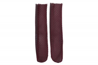 <b><font color='red'>RESTOCK</font></b><br>BIG MESH SOCKS<br>BROWNの商品画像
