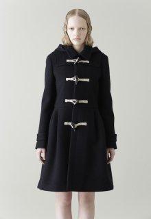 uk melton coat