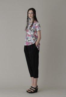 tier cloth pants