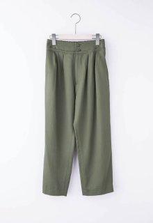 military twill pants