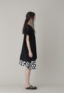 tangle cloth pullover