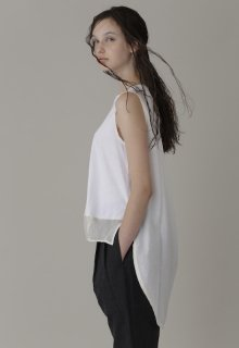 modal cotton tenjiku pullover