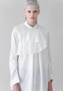 cotton silk loan shirt