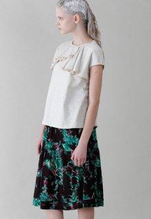 wild bird skirt