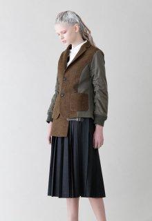 shetland tweed jacket