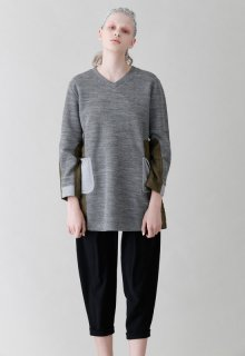 quarter jersey pullover 2