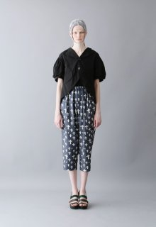 pigment cloth pants