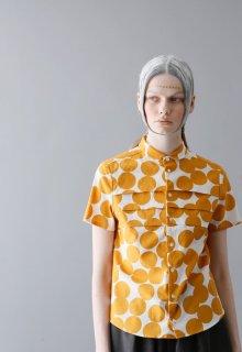 air dot cotton shirt