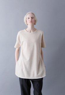 covered mini urake pullover