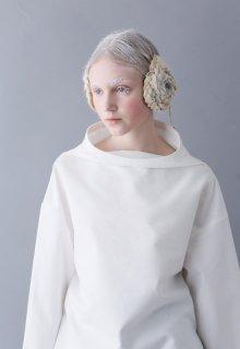 high density oxford pullover