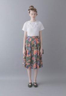 chaos flower skirt