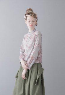 medina print shirt