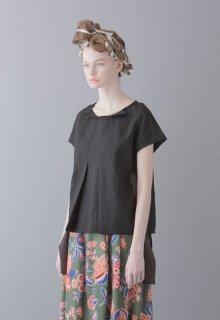 belgian linen pullover