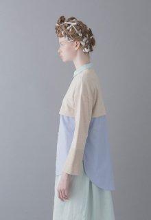 hybrid mini urake pullover