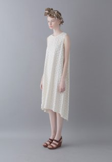 combination dots one-piece