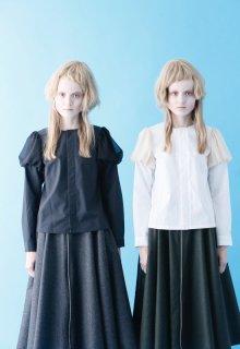compress flannel skirt