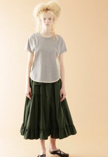 tecnhna cotton skirt