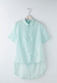 cotton silk lawn2 shirt