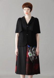 incorporate flowers skirt