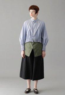 WL gabardine pants