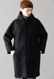 lamb river melton long coat
